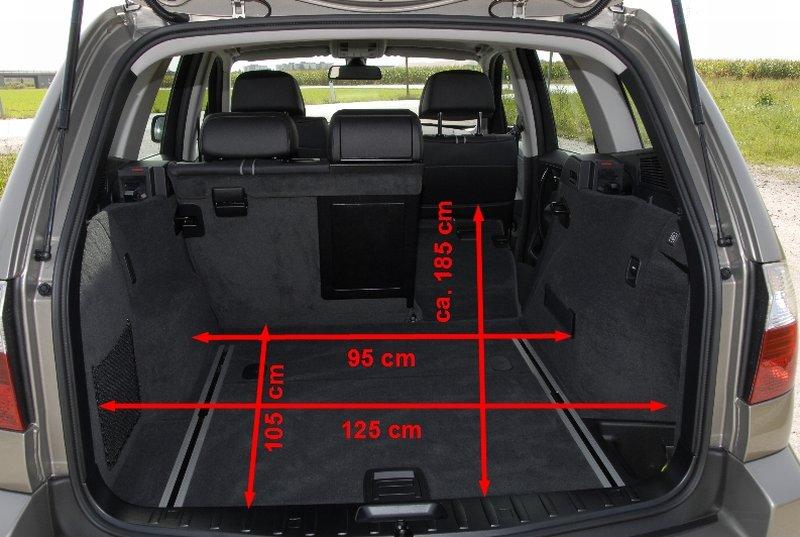 ALLRAD-MAGAZIN Fahrberichte: BMW X3 xDrive 18d