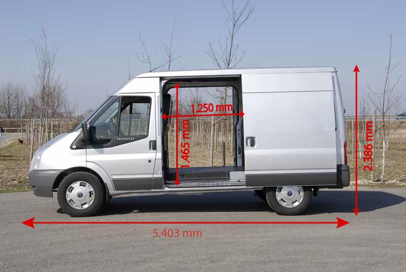 allrad magazin fahrbericht ford transit 4x4 2 4 tdci ft. Black Bedroom Furniture Sets. Home Design Ideas