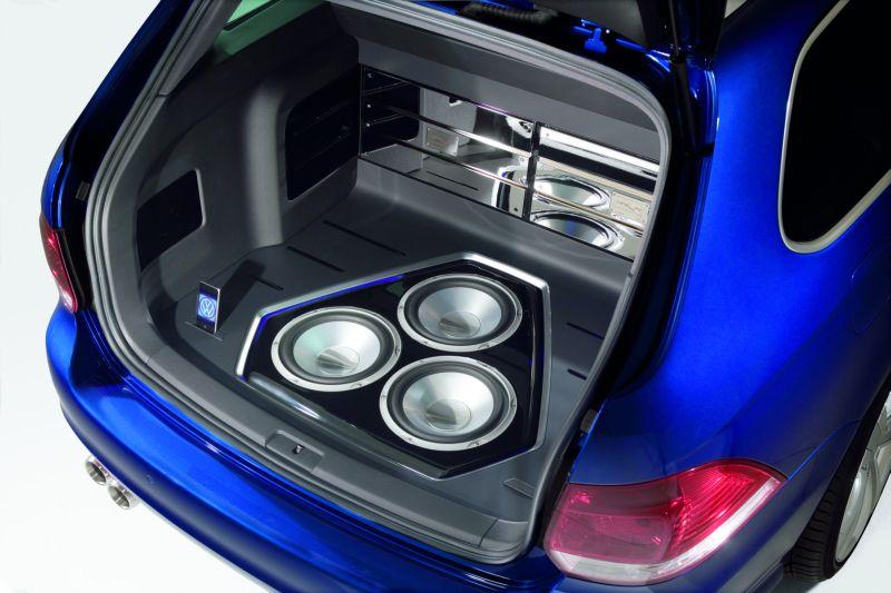 Как сделать акустику в машину